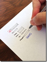 Inkport paper