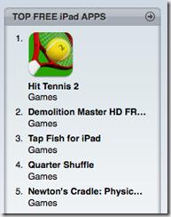 Quarter Shuffle top 5 simulation