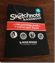Sketchnote Handbook